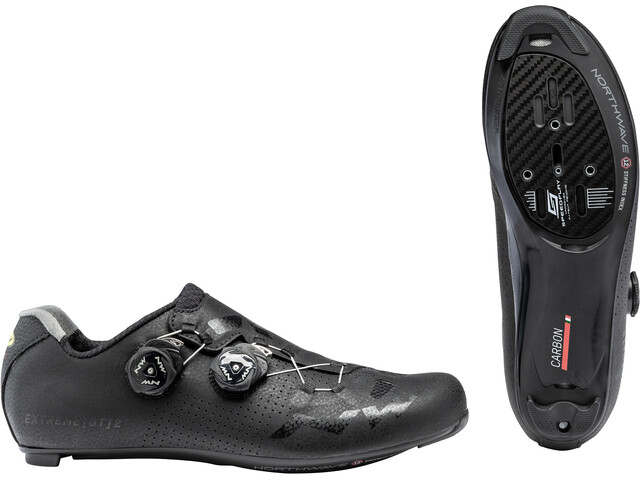 Northwave Extreme GT 2 Chaussures Homme, black